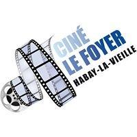 """Ciné """"Le Foyer"""""""