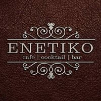 Enetiko Cafe & Cocktail Bar