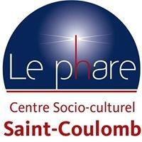 Le Phare, centre socio-culturel de Saint Coulomb