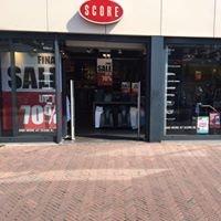 Score Noordwijk, Hoofdstraat 77