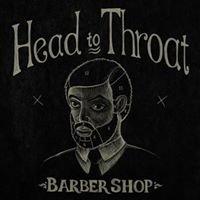 Head to Throat Barber Shop