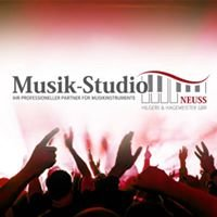 Musik-Studio Neuss