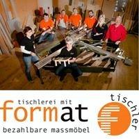 Tischlerei mit Format GMBH