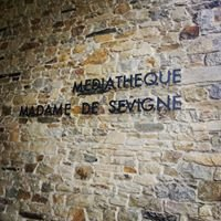 Médiathèque Madame de Sévigné Vitré