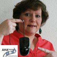 AHA-Training - Andrea Haude
