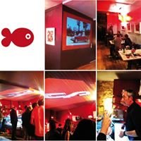 Le Poisson Rouge Bar