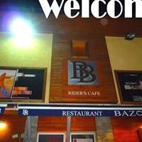 Bazoom Rider's Café (Officiel)