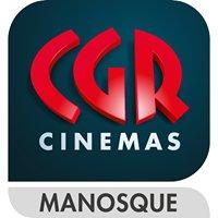 CGR Manosque - Le Lido