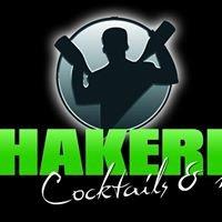 Shakeria