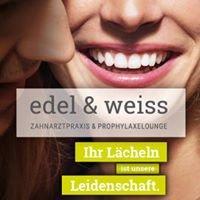 EDEL & WEISS  Zahnarztpraxis