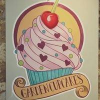 GardenCupcakes Angouleme