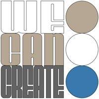 We Can Create