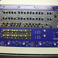 CML Audio - Creative Analogue Solutions