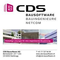 CDS Bausoftware AG