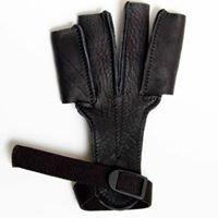 Push Throwing Gloves