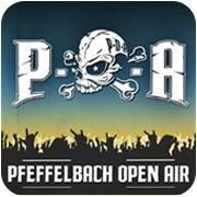 Pfeffelbach Open Air Rock Festival Rheinland-Pfalz