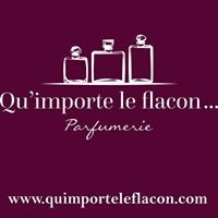 QU'IMPORTE LE FLACON