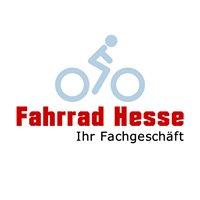 Fahrrad Hesse