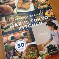 Japanese food - Japanese recipes from Cooking class in Tokyo with Mari