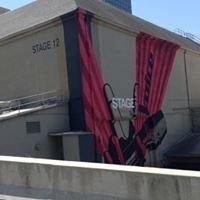The Voice Stage 12 Universal Studios