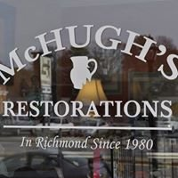 McHugh's Restorations