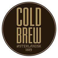 Østerlandsk Coldbrew