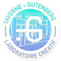 Taverne · Gutenberg