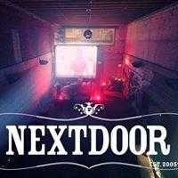 Next Door Presents