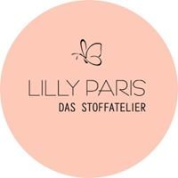 LILLY PARIS  Das Stoffatelier