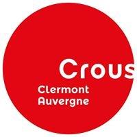 Crous Clermont Auvergne