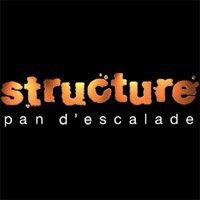 Structure Pan d'Escalade