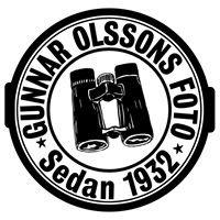 Gunnar Olssons Foto AB