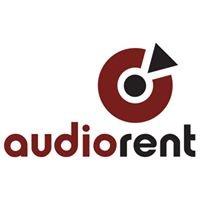 Audiorent - Soluções Audiovisuais