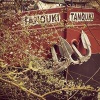 Le Tanouki