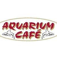 Aquariumcafé Helgoland