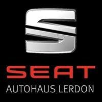 Seat Autohaus Lerdon GmbH