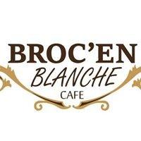 Broc'en Blanche Café