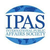 UCL - International Public Affairs Society (IPAS) 2011 - 2012