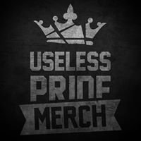 Useless Pride Merch