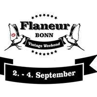 Flaneur Bonn