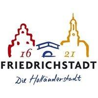 Friedrichstadt Tourismus