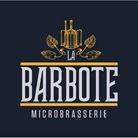 Microbrasserie La Barbote