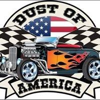 Dust of America