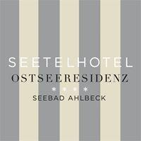 SEETELHOTEL Ostseeresidenz Ahlbeck