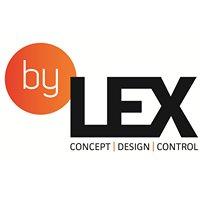 by Lex Concept I Design I Control