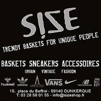 Size Dunkerque