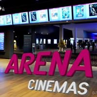 Arena Cinemas Genève - La Praille
