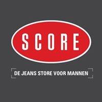 Score Den Haag, Spuistraat 44