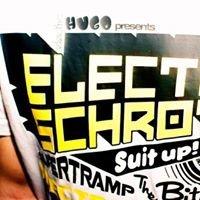 Jugend und Kulturverein Electroschrott