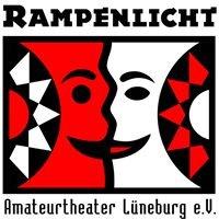 Theater Rampenlicht